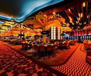Singapore casino Resorts World Sentosa