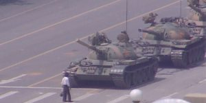 Singaporean Willie Phua was one of Two Photojournalists who Captured Tiananmen Tank Man