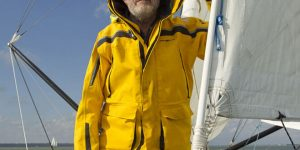 Clipper race 2017: Sir Robin Knox-Johnston on the 11th around-the-world race
