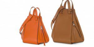 Loewe Small Hammock Bag: Larger than Life