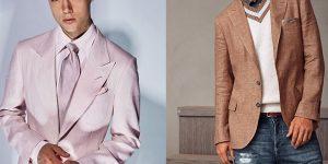 Spring 2018 Menswear: Men's Sartorial Report – Tom Ford, Brunello Cucinelli and Armani