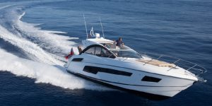 Sunseeker appoints new dealer in Singapore and Cambodia