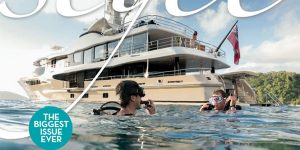 YACHT STYLE, Partner of SYS 2018: The Charter Issue #42 Released