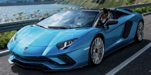 The 4 Most Desirable (and Expensive) Cars to Drive in Singapore: Bentley Bentayga, Aston Martin Vanquish S, Lamborghini Aventador S, Bugatti Chiron