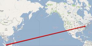 Say goodbye to the world's longest flight