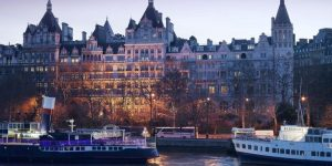 New luxury hotel brand launches out of London