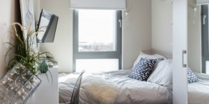 London Brings 'Co-Living' to Old Oak at North West