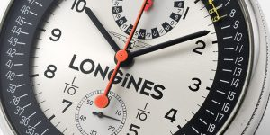 Race To The Finish: Longines Celebrates 185 Years of Excellence in Horology