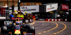 Liberty Media Buys F1 for $4.4 billion