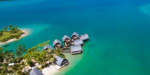 Welcome To Paradise: Vanuatu honorary citizenship programme