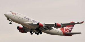 Delta buys 49% stake in Virgin Atlantic