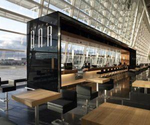 Zurich Airport Center Bar