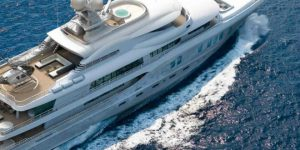 Fraser Yachts Significantly Increases its Presence in Asia