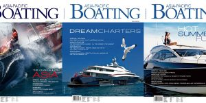 Asia-Pacific Boating celebrates its 33rd anniversary