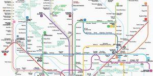 Jug Cerovic standardizes design of international subway maps