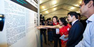 Singapore Writers Festival 2013