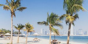 Bahrain is named Best Expat Destinations of 2017