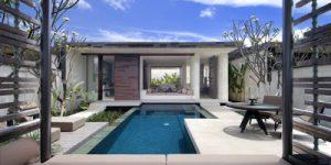Amazing Alila Villas Uluwatu in Bali