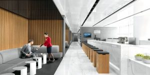Airline lounges – who has the best?