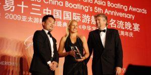 Asia Boating Award winners revealed