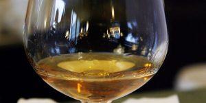 World cognac sales plunge in 2009