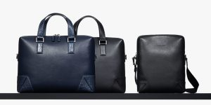 Luxe Functionality: Mister Dior Bag