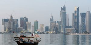 Qatar now world's richest nation