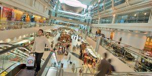 The world's duty free shopping hotspots