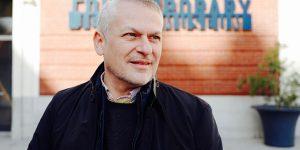 Artist Interview: Art Republik shines the spotlight on Art Porters' Guillaume Lévy Lambert
