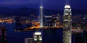 Ritz-Carlton Hong Kong Will Have 118th Floor Pool