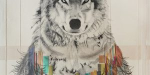 Miaja Gallery Exhibits Hybrid Animal Art