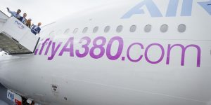 Prefer Flying A380? Airbus Launches Dedicated Search
