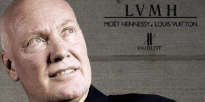 LVMH acquires the Swiss watchmaker Hublot