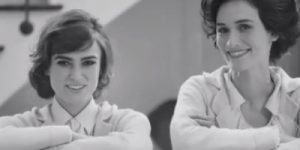 WATCH: Keira Knightley as Coco Chanel