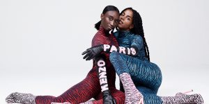 Date Revealed: H&M X Kenzo Drops in Stores