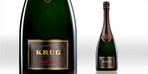 New Record Set For Champagne At HK Auction