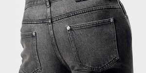 Louis Vuitton Introduces Men's Denim Collection