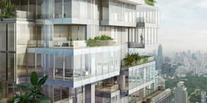 Insight: Resilience of Bangkok Property