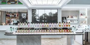Discover a world of scents at Maison Christian Dior