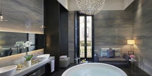 Bathroom Fittings & Design Ideas
