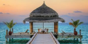 Romantic getaways from Singapore: National Geographic names top destinations for anniversary trips and honeymoons