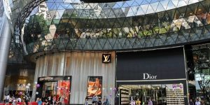 Luxury brands turn to Asia for salvation