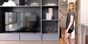 Ori Robotic Furniture Creates More Living Space