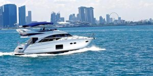 SINGAPORE RENDEZVOUS: Lifestyle Lineup