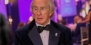 Racing Against Dementia with Sir Jackie Stewart