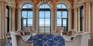 Apartments in Chicago for sale: Penthouse at Montgomery Ward Tower Building at 6N. Michigan Avenue