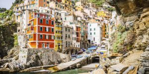 Most popular luxury summer vacation destinations 2017 from Italy to Spain and more