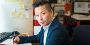 Interview with designer Aldwin Ong of Wilson Associates