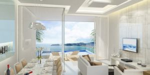 Real estate in Phuket, Thailand: Purchase private pool villas at The Jade Villa @ Emerald Nirvana