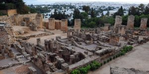 Island of Djerba, Tunisia seeks UNESCO world heritage site status